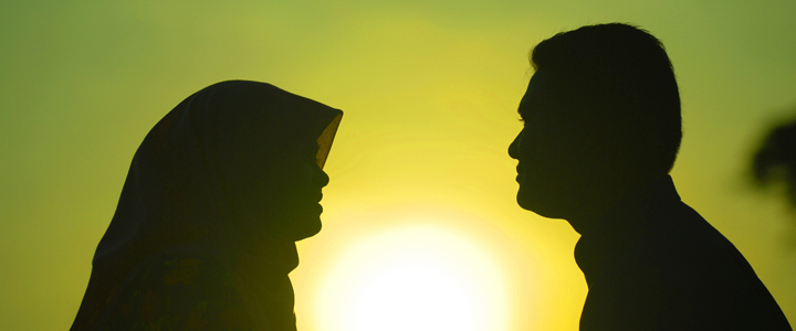 Divorce –the Islamic Perspective