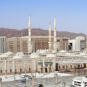 Reasons to Perform Umrah in December