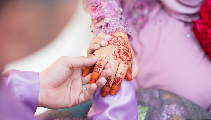 islamic way of making love to your husband