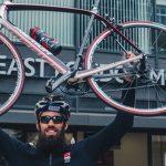 Hajj Ride 2017: A Ride From London to Medina