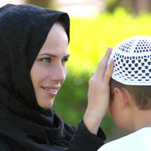 Role of Mother in Islam