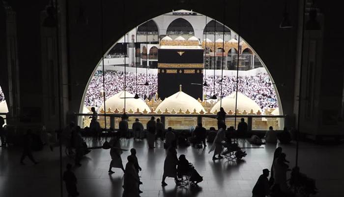 The Hajj and Umrah