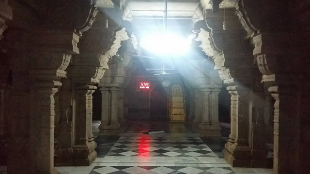 Jumma Masjid of Kilakarai