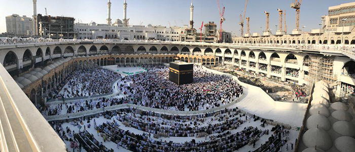 Devotional Acts of Worship during Hajj for You to Know