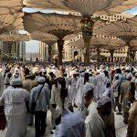 Umrah in November