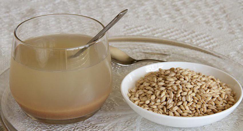 Barley (Jau)