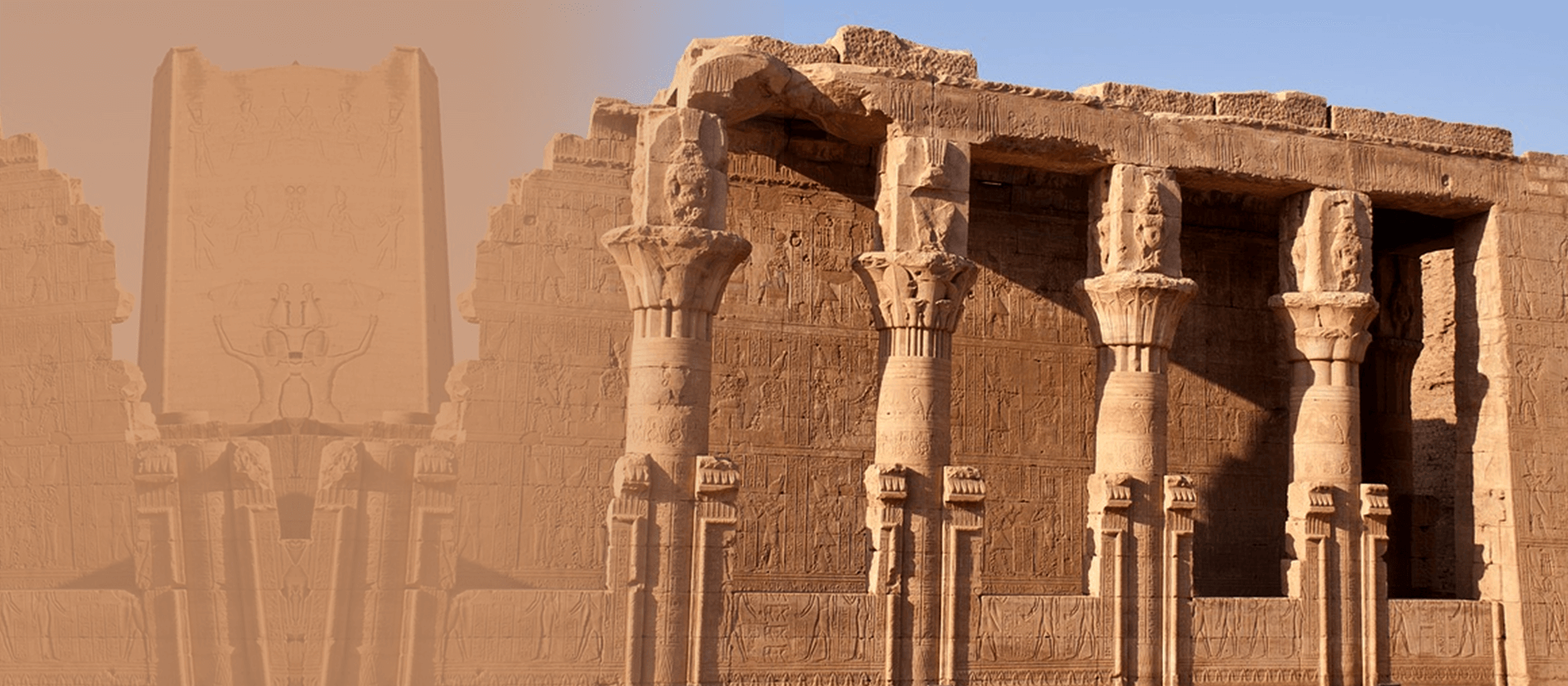 1 Night / 2 Days Egypt Package 1