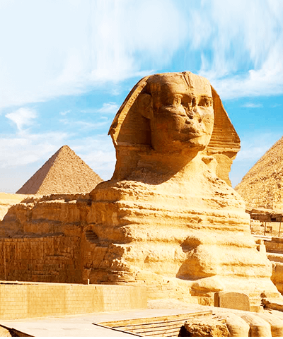 3 Nights / 4 Days Egypt Package 2