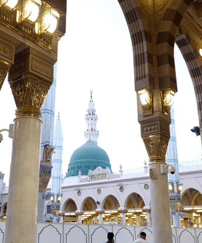 Special Umrah Offers