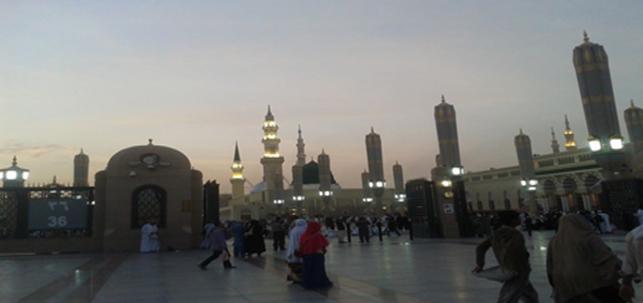 Does Umrah in Ramadan Equivalent to Hajj