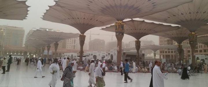 Masjid In Islam