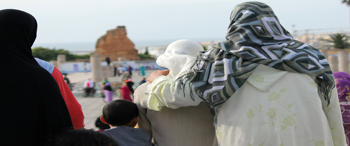 Importance of Family in Islam