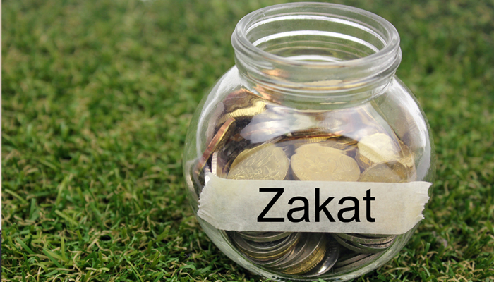 Adhering to zakat