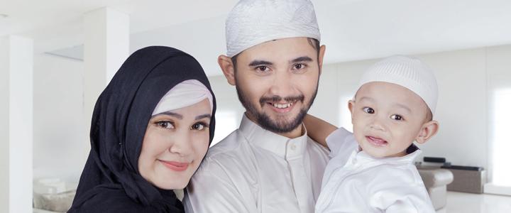Umrah with Kids