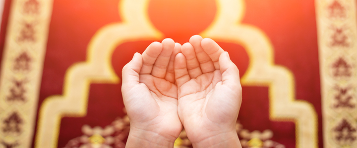 5 Secrets of Supplications to get Heard by Allah ﷻ