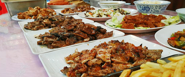 Fasting During Ramadan and Halal Foods