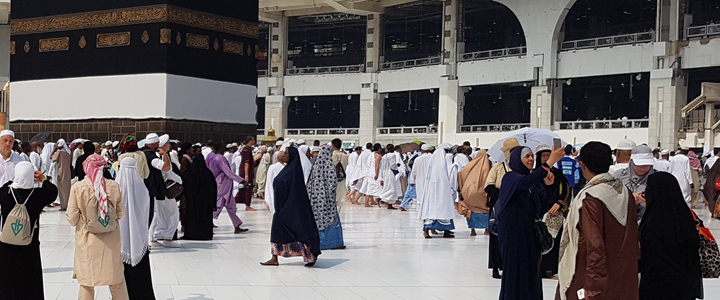 choosing the right umrah