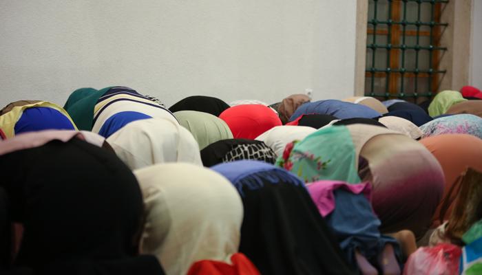 Taraweeh in Ramadan