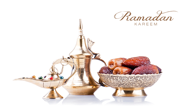Ramadan Rewards