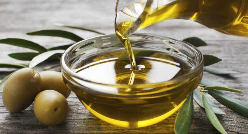 Olive Oil (Zaitoon ka Tail)