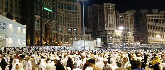 Hajj, Umrah and Ziyarah Important Duas