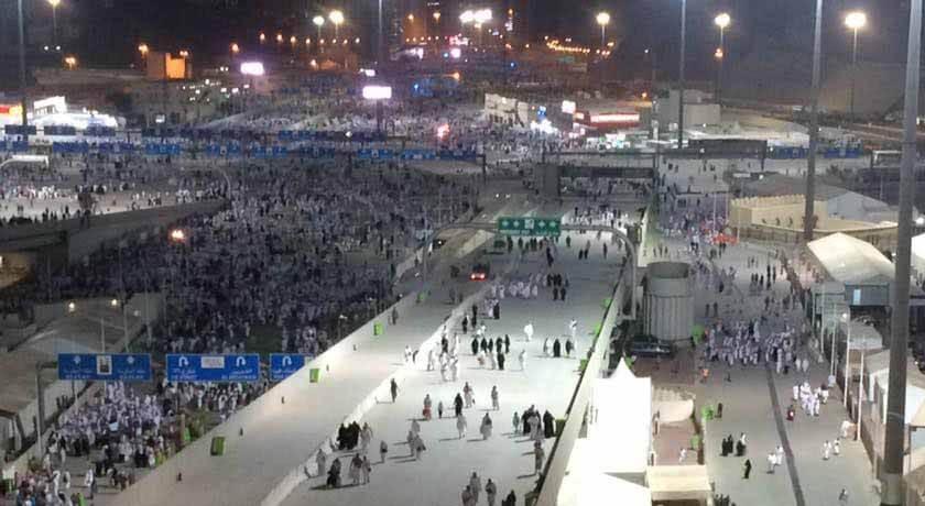 Day of Arafat
