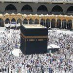 Holy Journey of Umrah