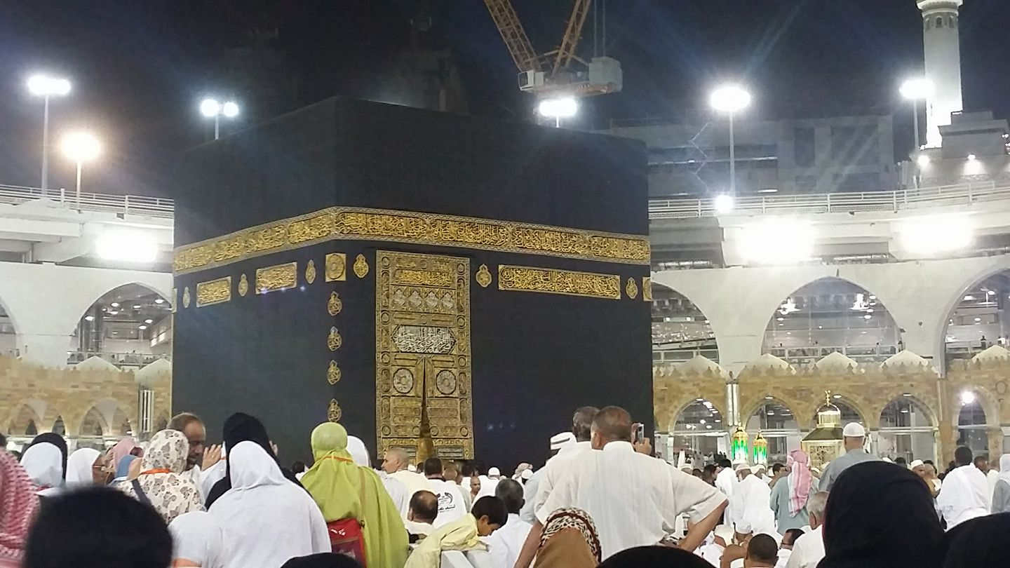 Umrah Important for every Muslim