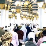 Friday Prayer - Allah (SWT) Forgives Sins On Friday