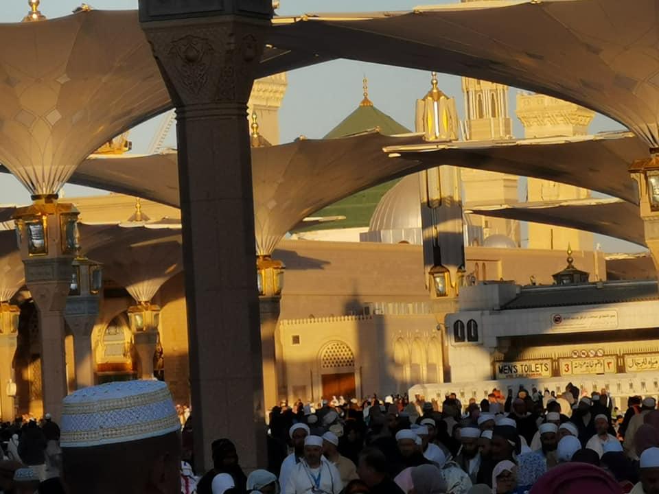 Migration of Madinah Prophet ﷺ