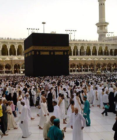 Premium Makkah Hajj Package