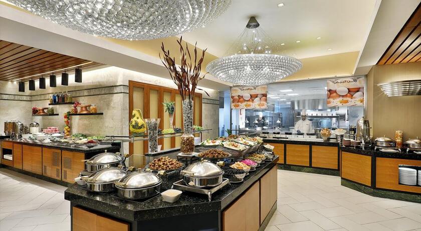 Hilton Suits - Makkah