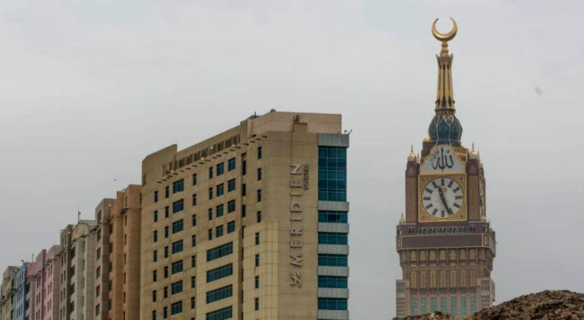 Le'Meridien Tower