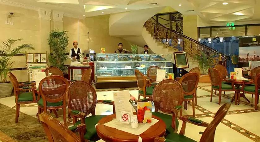 Al Madinah Harmony Hotel