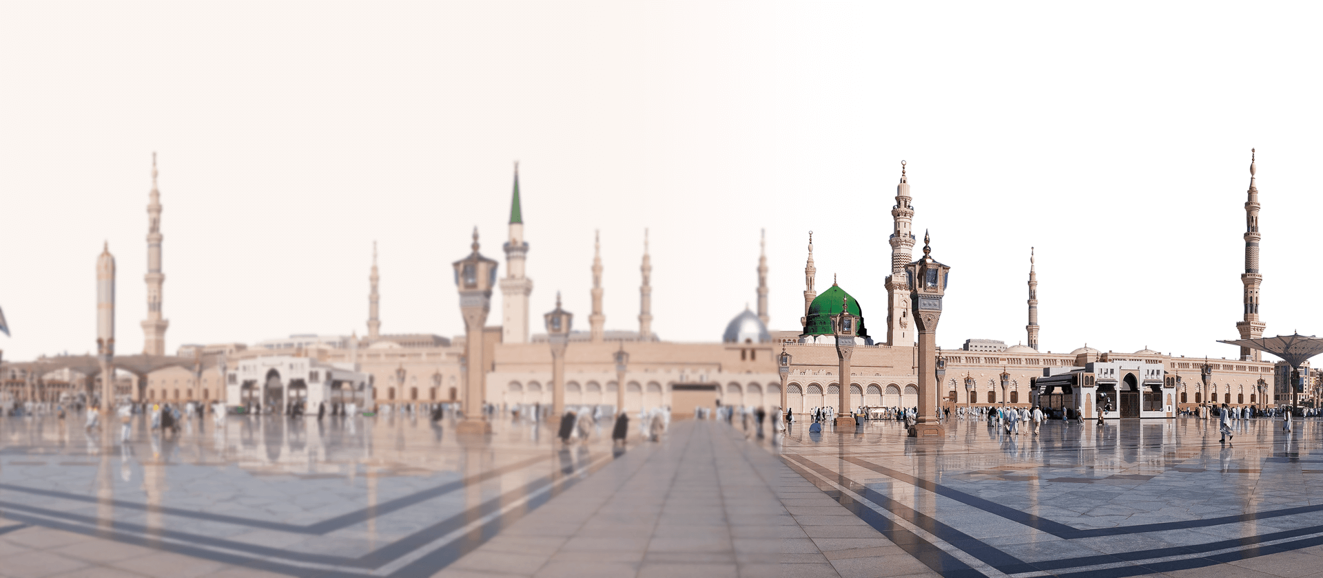 6 Nights Budget Umrah