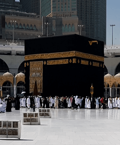 Budget Umrah Package 6 Nights