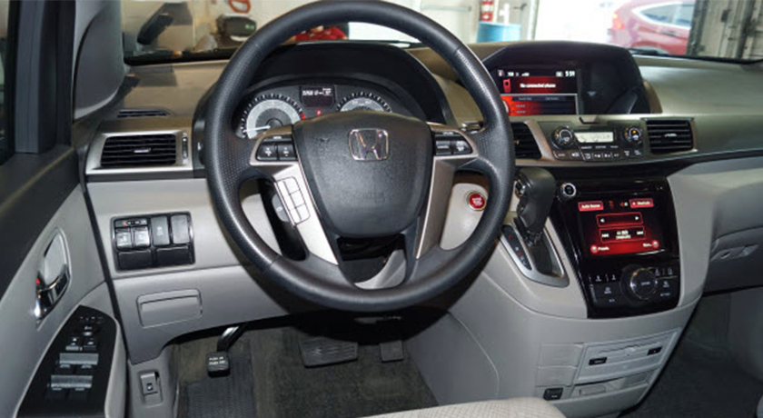 Honda Odessy